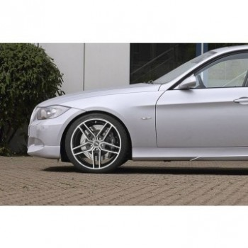 AC Schnitzer BMW 3 series E92 and E93 LCI wheels