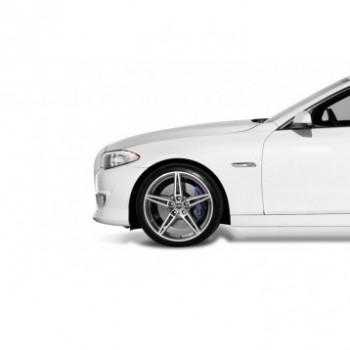 AC Schnitzer BMW 6 series F06 Gran Coupé wheels