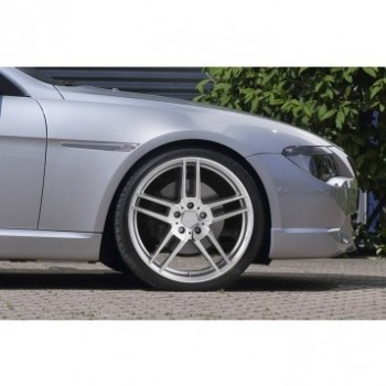 AC Schnitzer BMW 6 series F13 Coupé Wheels