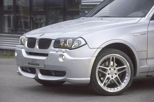 AC Schnitzer BMW X3 E83 wheels