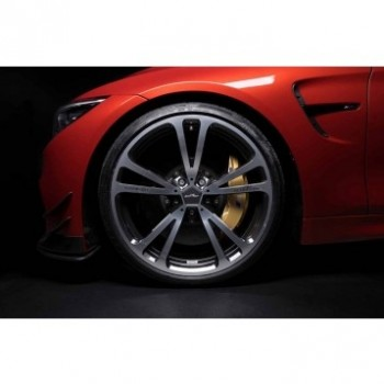 AC Schnitzer BMW M4 F82 Coupe Wheels