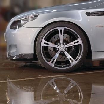 AC Schnitzer BMW M5 E60 Sedan Wheels