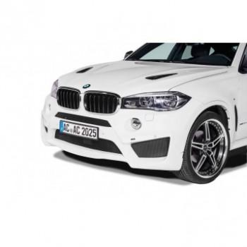 AC Schnitzer BMW X6M F86 Wheels