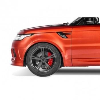 AC Schnitzer Range Rover Wheels