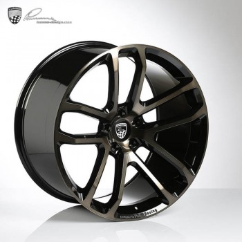 LUMMA CLR 22 RACING Wheels