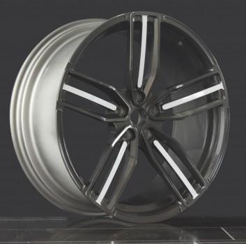MANSORY 5 triple spoke fully forged wheel