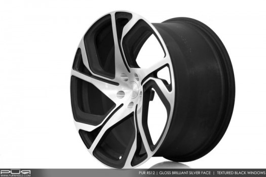 PUR WHEELS RS12 -  RS Series
