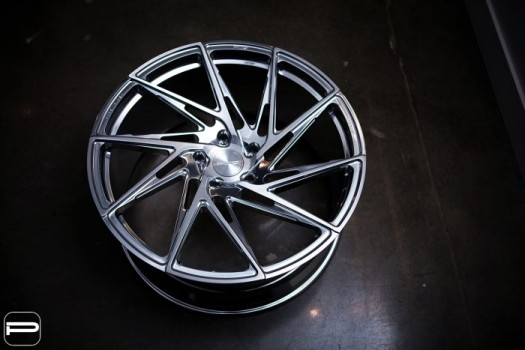PUR WHEELS RS28 -  RS Series