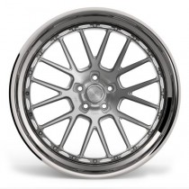 1221 WHEELS - 3-PIECE 0331 AP3X AP3.0