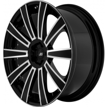 BC FORGED HCL-10