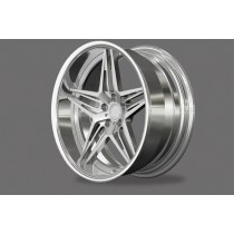 D2 FORGED HS-30