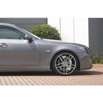 AC Schnitzer BMW 5 series E60 Sedan wheels