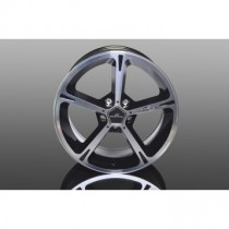 AC Schnitzer BMW 5 series F07 Gran Turismo Wheels