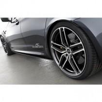AC Schnitzer BMW 5 series G31 Touring wheels