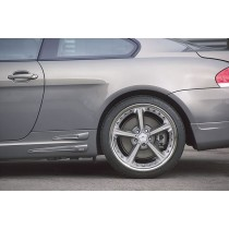 AC Schnitzer BMW 6 series E63 Coupé Wheels