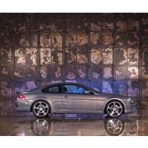 AC Schnitzer BMW 6 series E64 Convertible Wheels