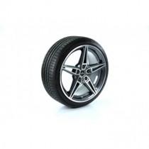 AC Schnitzer BMW M5 F10 Sedan Wheels