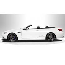 AC Schnitzer BMW  M6 F13 Coupe Wheels