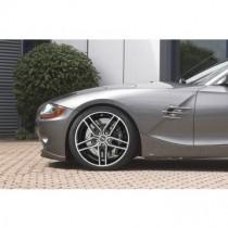 AC Schnitzer BMW Z4 Roadster E85 and E86 Wheels