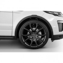 AC Schnitzer Range Rover Discovery Sport Wheels