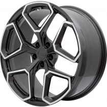 BC FORGED EH-T01