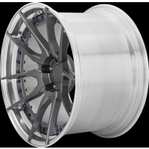 BC FORGED HCA 162S