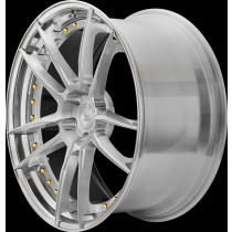 BC FORGED HCA 163S