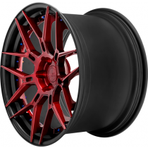 BC FORGED HCA 167S