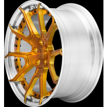 BC FORGED HCA 168S