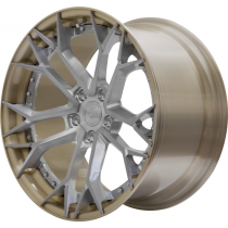 BC FORGED HCA 193S