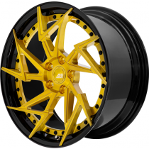 BC FORGED HCA 222S