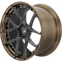 BC FORGED HCA 381S