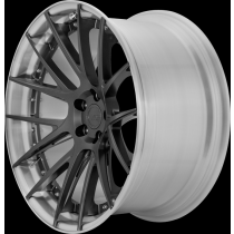 BC FORGED HCA 383S