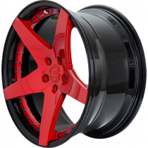 BC Forged HB-35