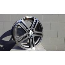 Brabus Monoblock 'G' wheels