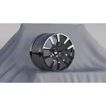 MANSORY 4C+ fully forged wheel for Bugatti