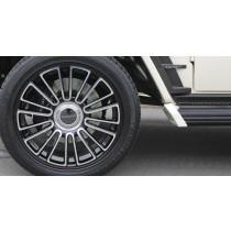 MANSORY M10 double spoke light-alloy wheel