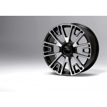 MANSORY V6 light-alloy wheel