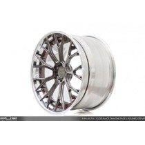 PUR WHEELS LX02 -  Luxury Series III