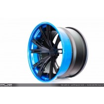 PUR WHEELS LX09  -  Luxury Series II
