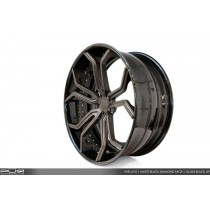 PUR WHEELS LX10  -  Luxury Series I