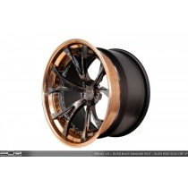 PUR WHEELS LX11 -  Luxury Series III