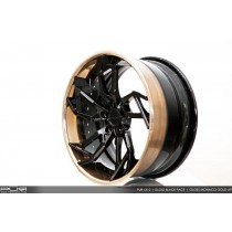 PUR WHEELS LX12 -  Luxury Series I