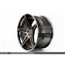 PUR WHEELS LX17 -  Luxury Series II