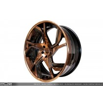 PUR WHEELS LX19 -  Luxury Series I
