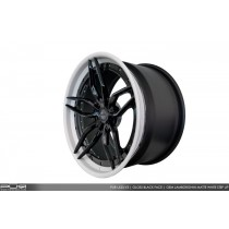 PUR WHEELS LX23 -  Luxury Series III