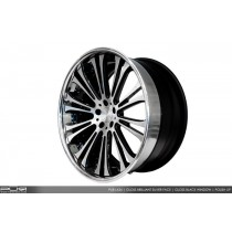 PUR WHEELS LX24 -  Luxury Series I