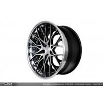 PUR WHEELS LX25 -  Luxury Series III