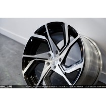 PUR WHEELS RS12.M2 -  RS Series