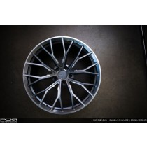 PUR WHEELS RS29 EVO -  RS EVO Series